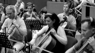 """Kolsimcha recording """"Finale 1st Act"""" from """"Tevye"""" with Macedonian Radio Symphonic Orchestra"""