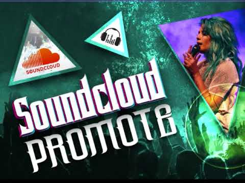 Start Soundcloud Music Promotion To Get Better Online Exposure Youtube