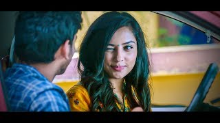 Adiye Azhage - Award Winning Tamil Romantic Comedy Short Film | Vijay Varma |Smruthi Venkat | Richie