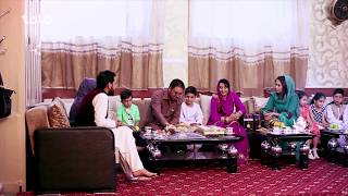 Eid Mubarak TOLO TV