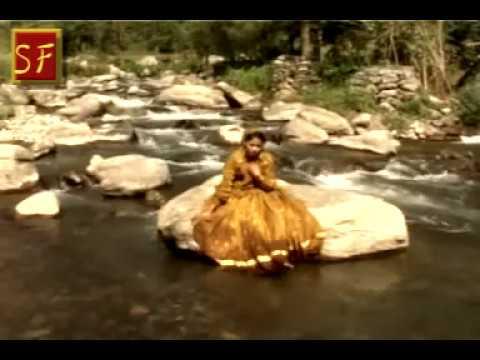 माची बोलों हाउ पाणी की राणी   Jaunsari Singer- Meena Rana