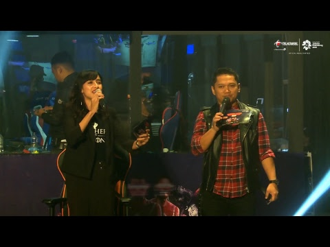 Indonesia Games Championship 2018 : Main Event   Final Day Dota2