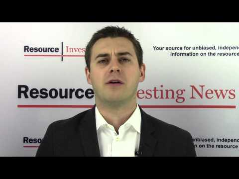 Skyharbour Resources CEO talks high grade, at surface uranium in the Athabasca Basin