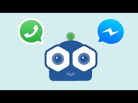 Bots Para Facebook Chat | Oportunidad De Negocio!