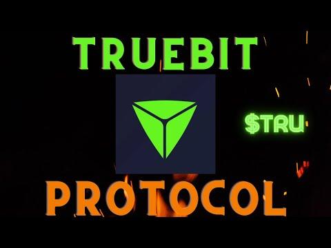 Truebit Protocol (TRU) – Answer To Ethereum's Scaling Problems?