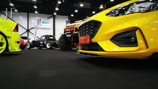 Видеосъёмка с выставки автомобилей. Ford Market.(, 2019-06-17T15:49:23.000Z)
