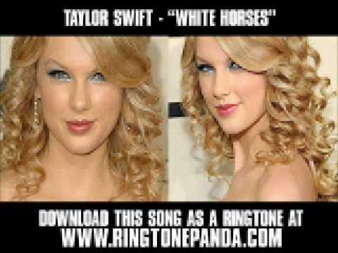 Taylor Swift - White Horse [New Video + Lyrics + Download]