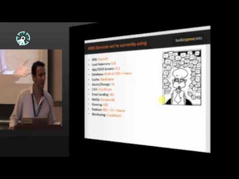 Hack Cyprus TV - Insights Conference - Simos Kitiris