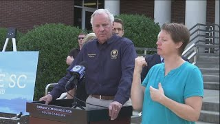 SC Gov working to provide relief for residents