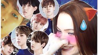 Реакция на k-pop музыку ||BTS - NOT TODAY