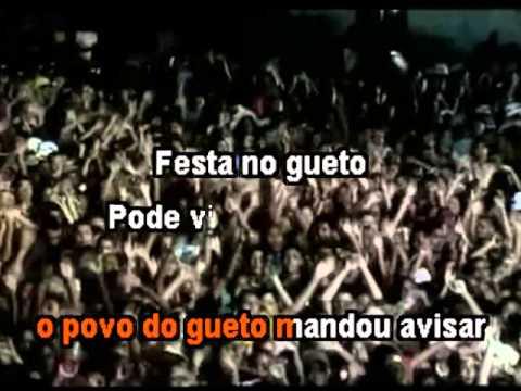 Ivete Sangalo - Festa - Karaoke