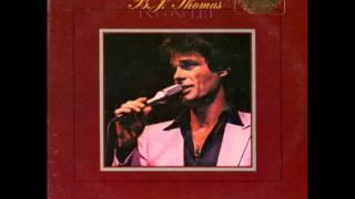 B.J. Thomas - Hallelujah Thank You Jesus (1980)