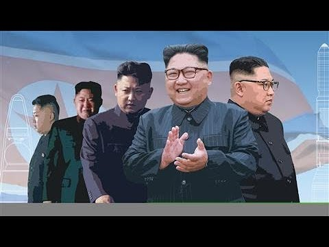 Kim Jong Un: The Rise Of A Dictator