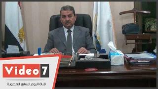 بالفيديو..رئيس حى شرق مدينة نصر: هقفل الكافيهات غير المرخصة أيا كان من يمتلكها