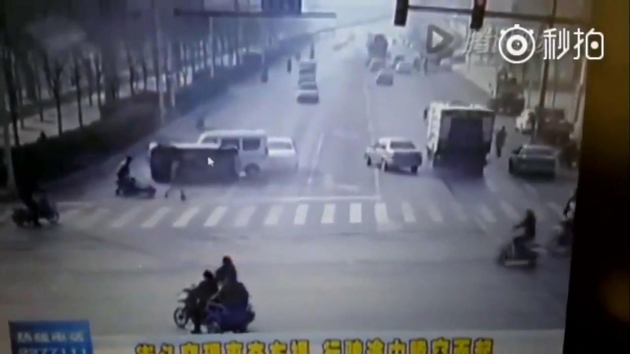 Мистика на дорогах видео