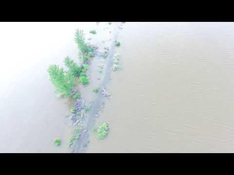 East Riverside Dike 2