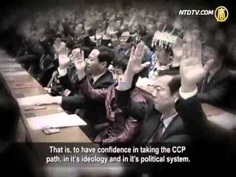 Chinese Regime