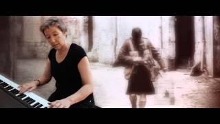 Thème du retour à l'asile (Le roi de coeur) Georges Delerue. Piano: Claire Delerue