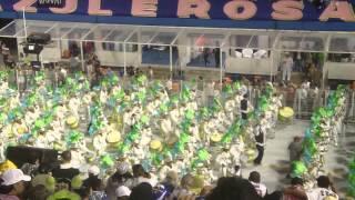Жизнь в Бразилии. Карнавал в Сан-Пауло.(Бразильский карнавал - ежегодный фестиваль в Бразилии, который проводится за сорок дней до Пасхи и отмечает..., 2014-06-16T14:38:03.000Z)