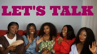 SITUATIONSHIPS & FINESSING THE GAME FT. MELACHILD, LIZLIZLIVE, SHADEYBANGS & BEAUTYBYBEMI