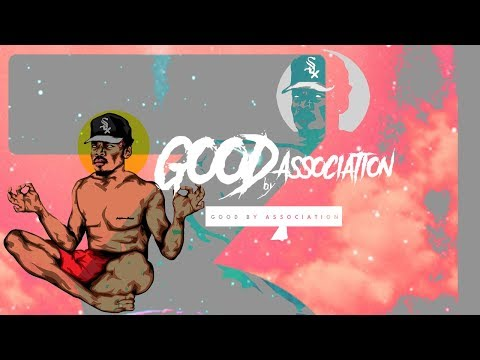"""Chance The Rapper Type Beat - """"Electric Jazz"""" 