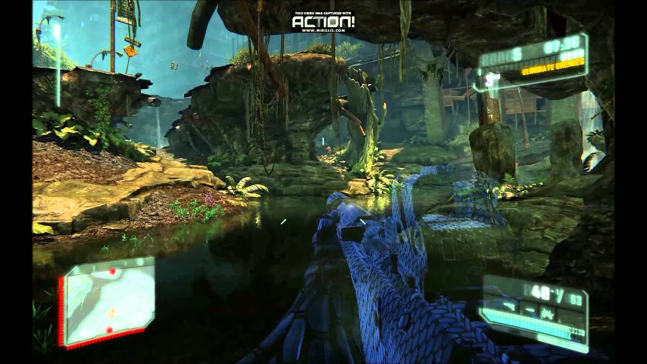 suck at crysis 3 - photo #9