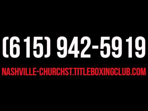 Title Boxing Club - Gym in Nashville, TN
