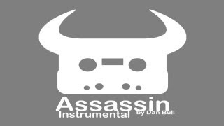 Dan Bull - Assassin (Instrumental) (Lyrics)
