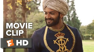 Victoria & Abdul Movie Clip - Walking Through the Gardens (2017) | Movieclips Coming Soon
