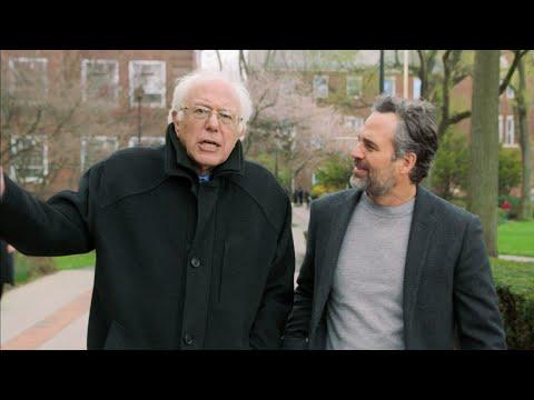 Bernie from Brooklyn: A Conversation with Mark Ruffalo