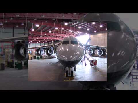 The Atlantic Aerospace, Marine, Defence and Security Industry