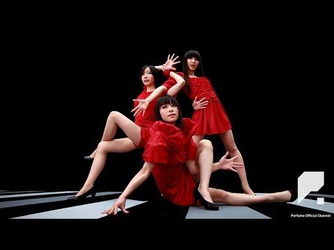 "Perfume 「不自然なガール / ナチュラルに恋して」 ""Fushizen na Girl / Natural ni Koishite"" 2010.04.14 on sale 作詞作曲 / 中田ヤスタカ MV / Directed by 関和亮..."
