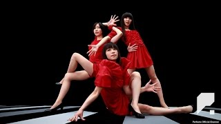 [Official Music Video] Perfume「不自然なガール」