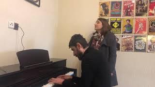 Gambar cover Yar Unutamadım / Solist: Eylem Gezerer / Piyano: Nimetullah Yıldız