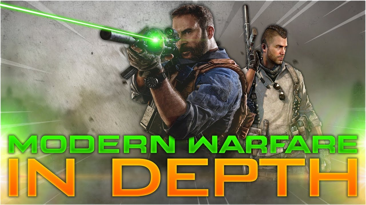 Modern Warfare In Depth & Ein persönliches Update + video