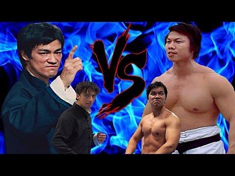 Bruce Lee vs Bolo Yeung thumbnail