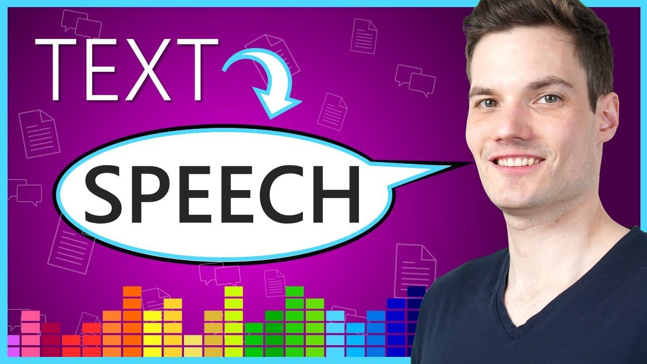 ? Text to Speech Converter – Free & No Limits