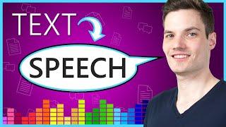 💬 Text to Speech Converter - FREE & No Limits screenshot 3