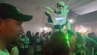 Grupo latino show en Villa Hidalgo Jalisco