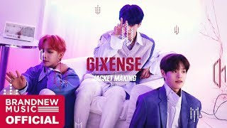 AB6IX (에이비식스) 1ST ALBUM [6IXENSE] JACKET MAKING FILM