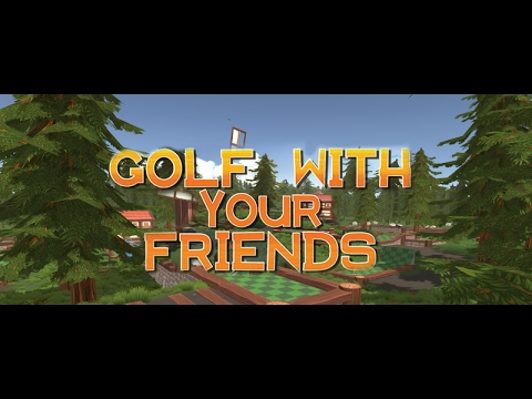 GOLF WITH YOUR FRIENDS pt2 - DBS Charity Stream