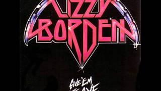 Lizzy Borden - 3.No Time To Loose
