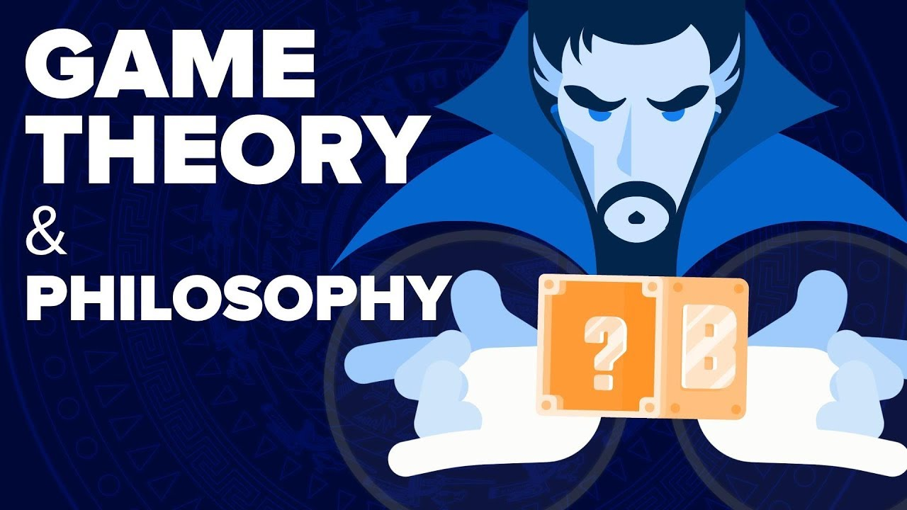 Game Theory & Philosophy: Why You Will Watch This | MONSTER BOX