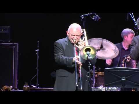 James Morrison / Alistair White Trombone Duet