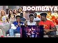 BLACKPINK - BOOMBAYAH M/V(Reaction)