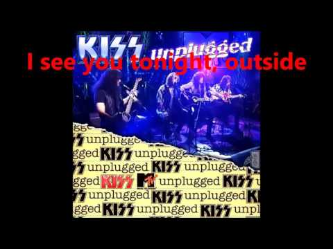 Kiss See you Tonight (Subtitulado)