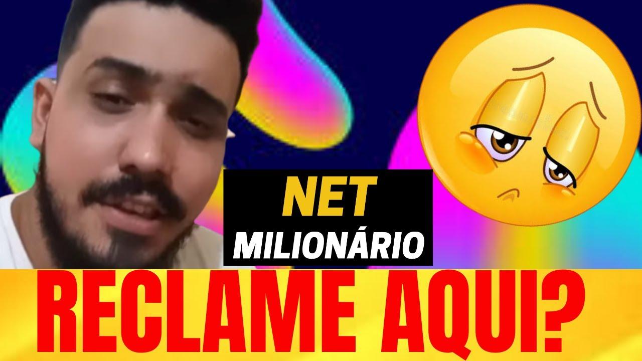 net milionario depoimentos