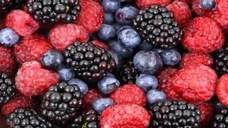 A Berry A Day!
