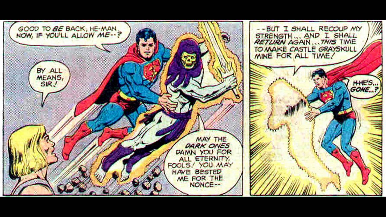 man and superman analysis