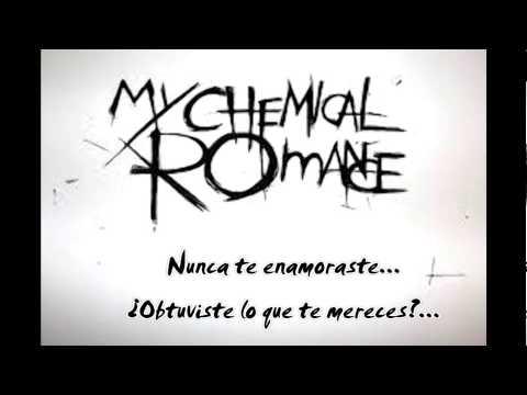 My Chemical Romance - Dead! (Español)
